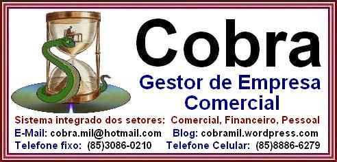 Basic QB64 | COBRA - Gestor de Empresa Comercial